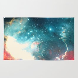 Echoes of the Stars Rug