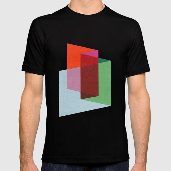 Folds T-shirt