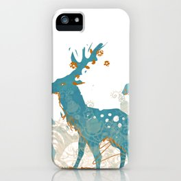 olen' iPhone Case