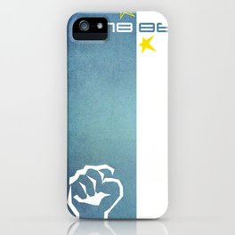 Argentina World Cup iPhone Case