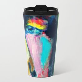 JC by ilya konyukhov (c) Travel Mug