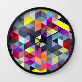 Razer 01. Wall Clock