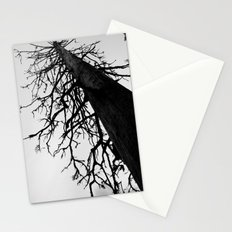 Dead of Winter Stationery Cards
