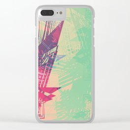 31418 Clear iPhone Case