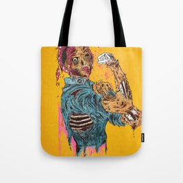A Rosie Life Tote Bag