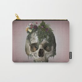 Death Garden Carry-All Pouch