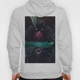 Blood Harbor Ripper Hoody