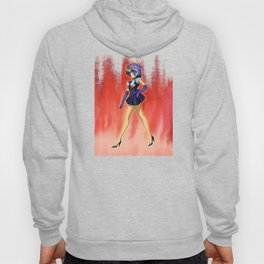 Sailor Phoenix Hoody