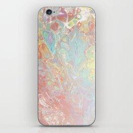 Janine's California Dreamin' iPhone Skin