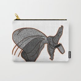 Sufi Carry-All Pouch
