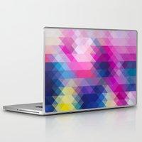 spice Laptop & iPad Skins featuring spice by Marta Olga Klara