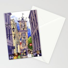 Aix en Provence Stationery Cards
