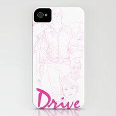 Drive iPhone (4, 4s) Slim Case