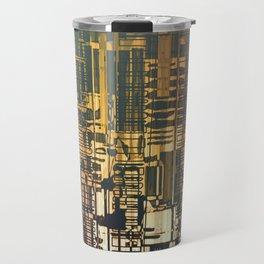 Density / Urban Travel Mug