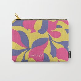 #Logos1 Carry-All Pouch