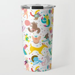 Party! Travel Mug
