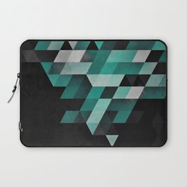 dryma mynt Laptop Sleeve