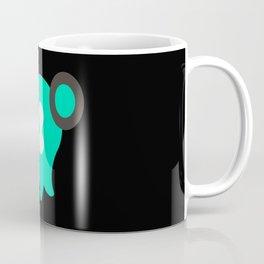 Marina Symbol Coffee Mug