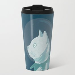 Dreaming about Space Travel Mug