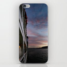 Lost in Mexico iPhone Skin