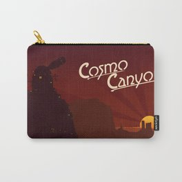 Final Fantasy VII - Cosmo Canyon Tribute Carry-All Pouch
