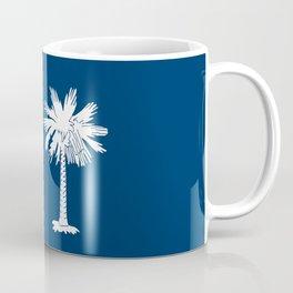 flag south carolina,america,us,Savannah,Palmetto,Carolinian,cotton,Confederate,Goose Creek,Rock Hill Coffee Mug