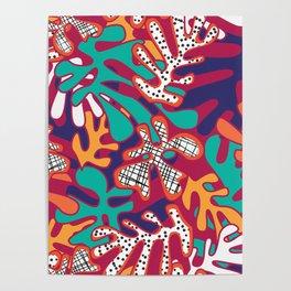 Matisse Pattern 009 Poster