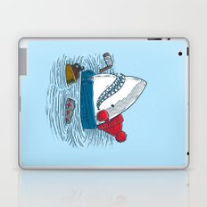 Great White North Shark Laptop & iPad Skin