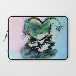 Black Cats Have More Fun Laptop Sleeve