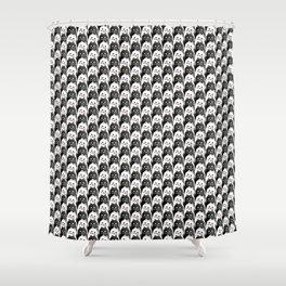 CatHug Shower Curtain