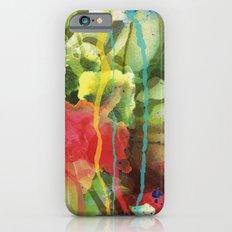Fruity Splash Slim Case iPhone 6s
