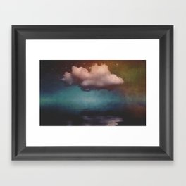 The Caribbean  Framed Art Print