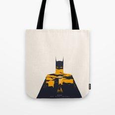 Movie Poster Tote Bag