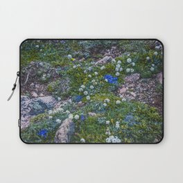 All that Grows at the Top of the World Laptop Sleeve