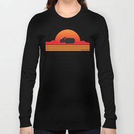 Rey Speeder Long Sleeve T-shirt