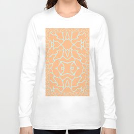 Dry Salmon Long Sleeve T-shirt