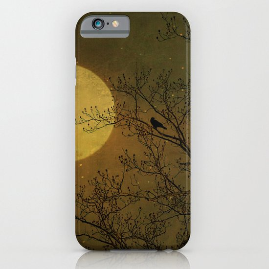 Dark Side iPhone & iPod Case