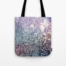 Glitter Sparkles Tote Bag