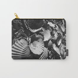 Shell-shocked Carry-All Pouch