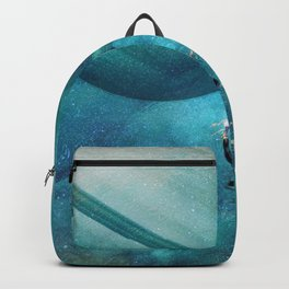 Uncharted Waters Backpack