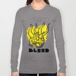 weirdblood (2) Long Sleeve T-shirt