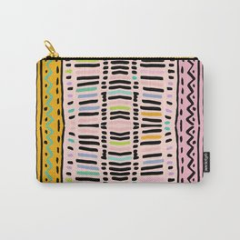 NAVAJO MOTIF  Carry-All Pouch