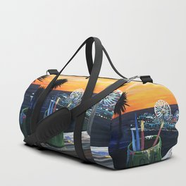 Artist View Duffle Bag