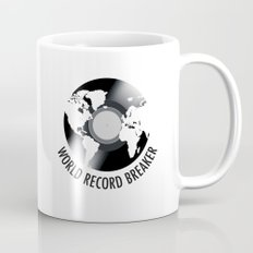 World Record Breaker Mug