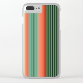 Scanline   Shinto 300 Clear iPhone Case