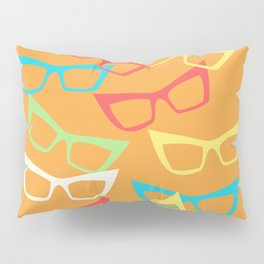 Becoming Spectacles Pillow Sham