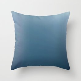 Rains Came Throw Pillow
