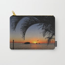 Every Minute Counts I Carry-All Pouch