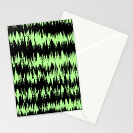 Forest Line Stationery Cards