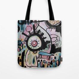 Obius Tote Bag